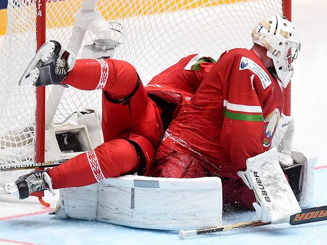 Прогнозы на матчи чемпионат мира по хоккею