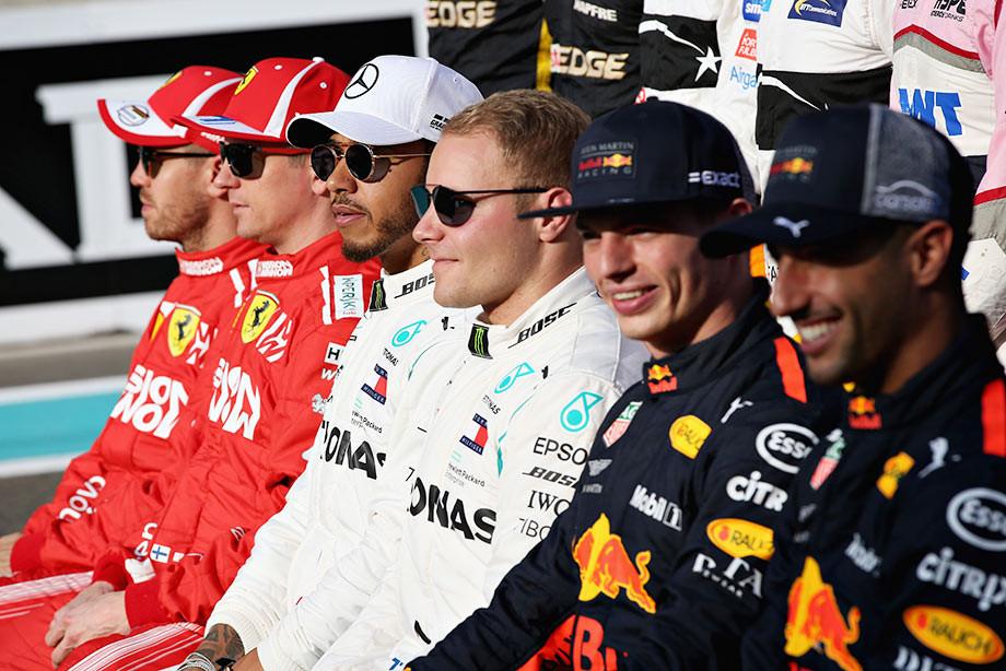 СМИ — об итогах сезона Формулы-1