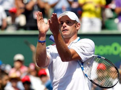 Роддик: не испытал симпатии к плачущему Федереру