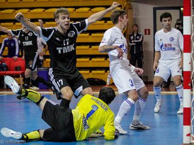 Анонс 20-го тура чемпионата России по мини-футболу