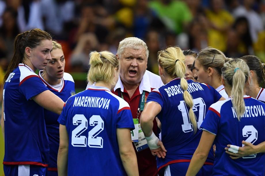 По чемпионат женщин в мира россии среди футболу