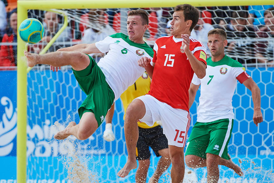 Пляжный футбол евролига 2019 россия белоруссия [PUNIQRANDLINE-(au-dating-names.txt) 67