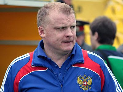 """Кирьяков: игра """"Локомотива"""" вызывает опасения"""