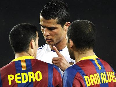 Доходы «Реала», «Барселоны», «МЮ» и других грандов в отчёте Deloitte
