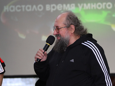 """Динамовцы примерили """"умные"""" бутсы"""