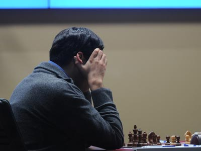 Анализ седьмой партии матча за шахматную корону от Сергея Григорьянца