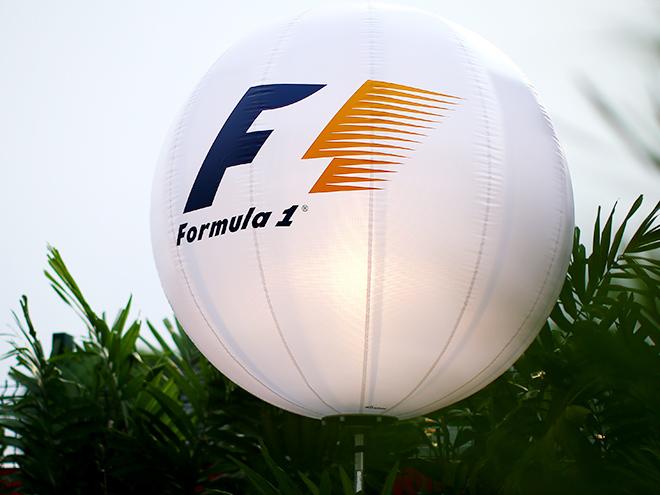 Сингапур: нервный климат Формулы-1