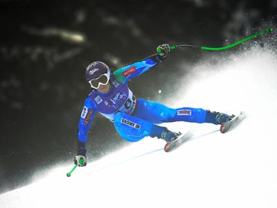 В Австрии стартует чемпионат мира по горным лыжам