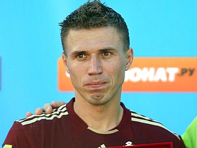 Леонов: с удовольствием бы стал играющим тренером