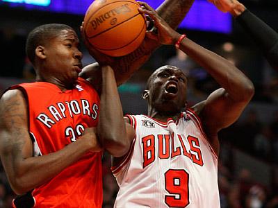 """НБА-2010/11. Из жизни """"жучков"""". День 73-й"""