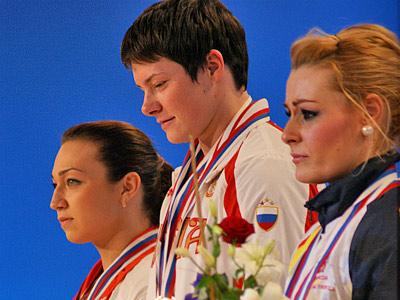 Четыре мировых рекорда за один вечер в Белгороде