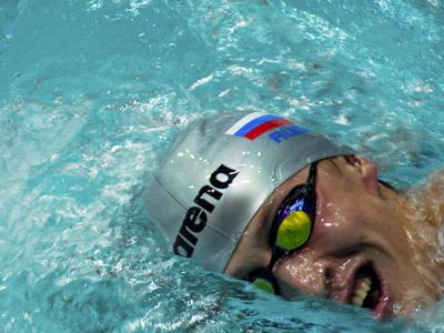 Евгений Куликов выиграл три золота