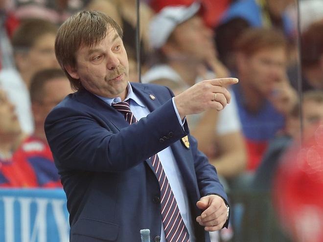 Сборная России встречается со сборной Швеции в 1/4 финала ЧМ-2015