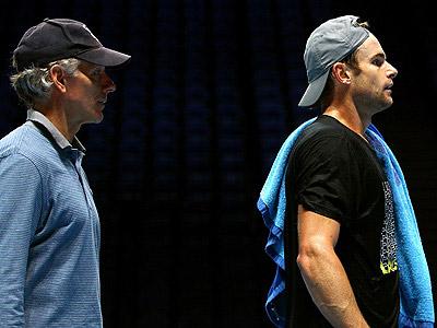 Стефанки: Федерер – лучший. Без исключений