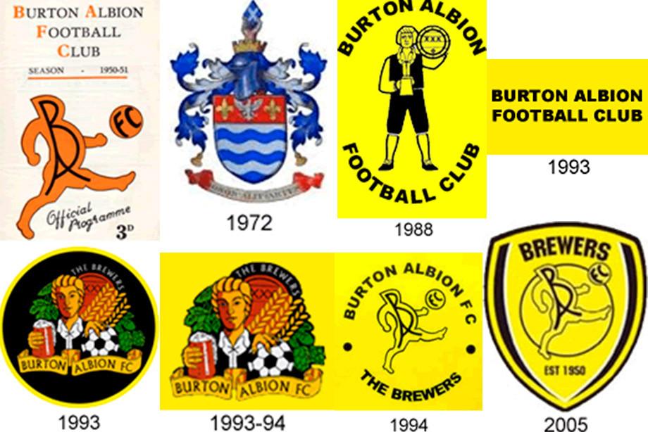 В Англии есть команда из Бёртона. Здесь варили пиво для Екатерины II и Петра I