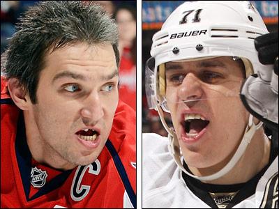 8 самых ярких моментов дня в НХЛ