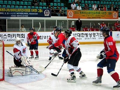Итоги азиатского Кубка вызова в Сеуле