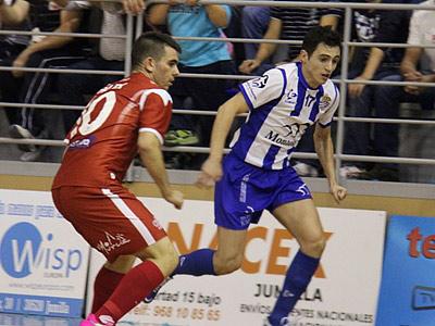 10-й тур чемпионата Испании по мини-футболу