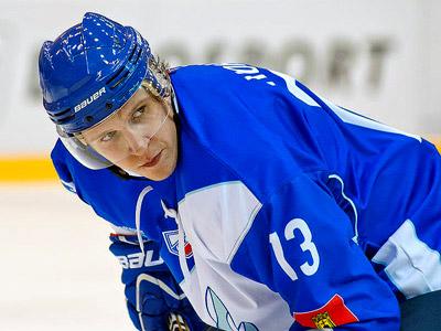 Виталий Коньков  рассказал о переходе в ТХК