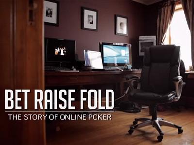 Рецензия «Бет Рейз Фолд: история онлайн-покера»