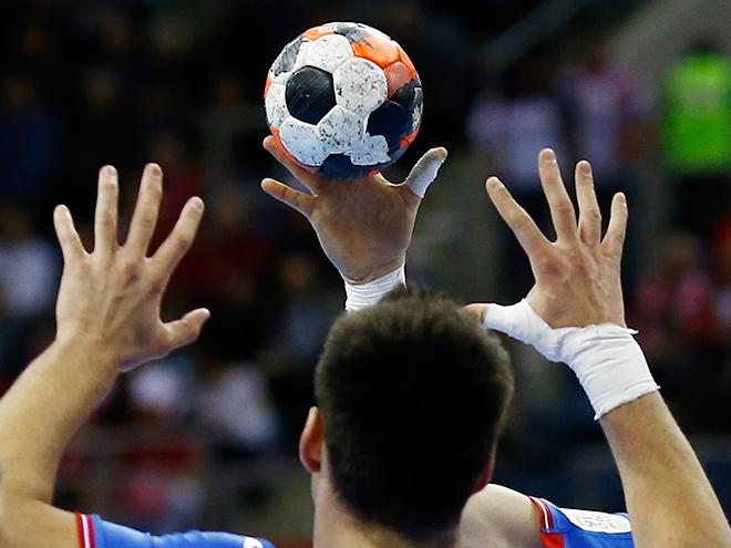 Гандбол. Юниорская сборная России сыграет на чемпионате Европы