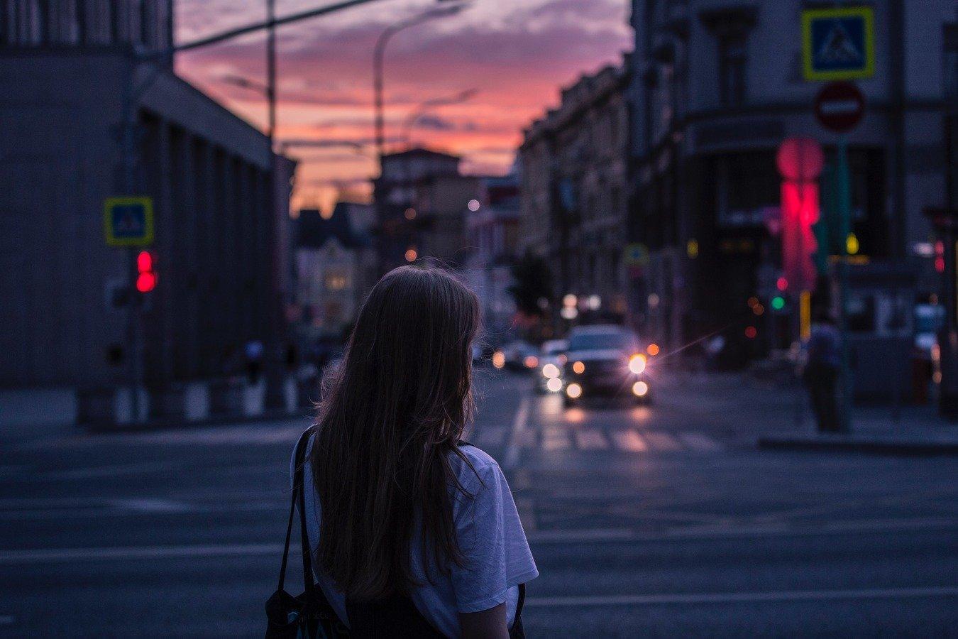 Где посмотреть закат в Москве