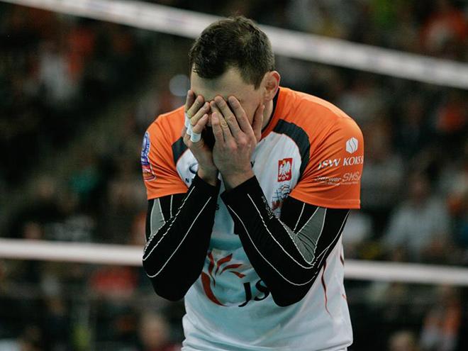 Итоги трёх туров волейбольной Лиги чемпионов