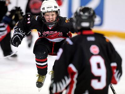 Лимит и будущее российского хоккея