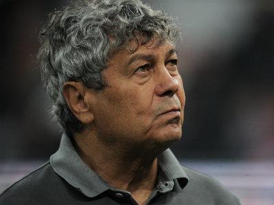 Луческу - о матче «Реал Сосьедад» - «Шахтёр»