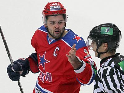 Инцидент с Радуловым и анонс субботних матчей