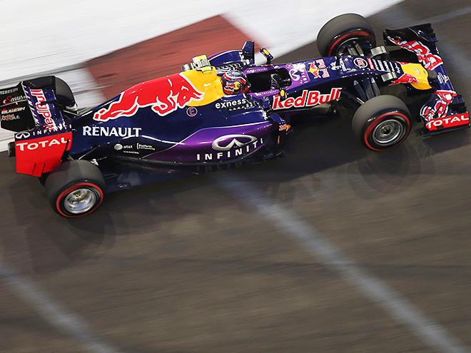 Ставки на Гран-при Сингапура Формулы-1