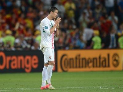 Матч России и Португалии стал главной темой прессы