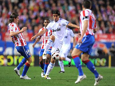 Все дороги ведут в Мадрид