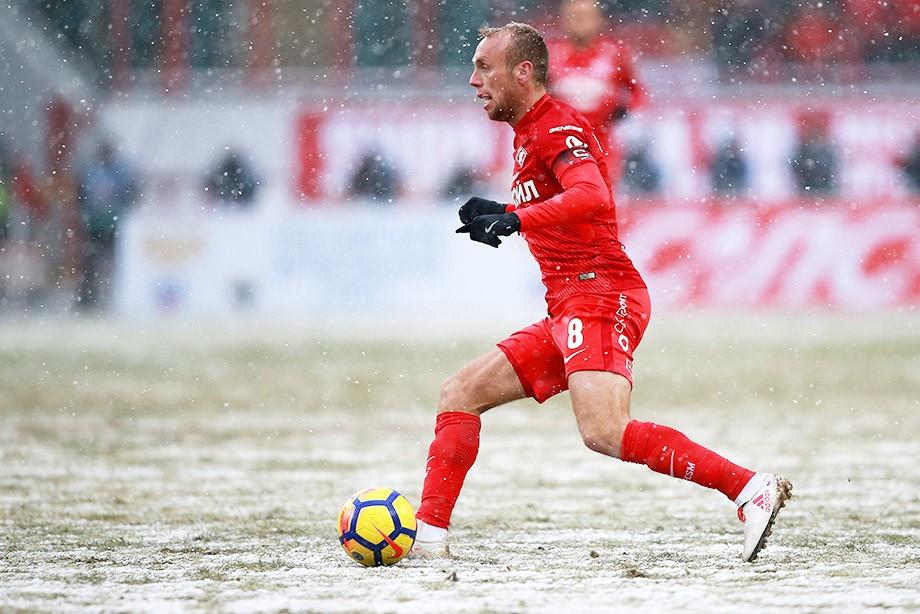 Денис Глушаков: «Локомотив» – чемпион? «Зенит» уже тоже короновали