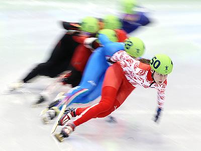 Максимов: в будущем у нас будет больше медалей