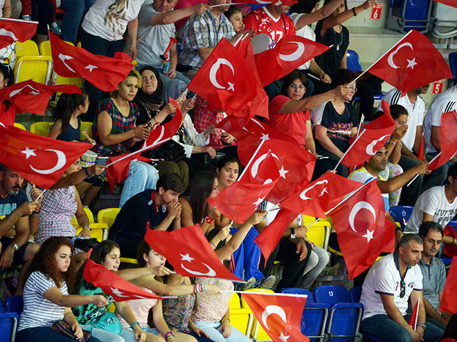 Как повлияет на футбол конфликт России и Турции после сбитого в Сирии СУ-24