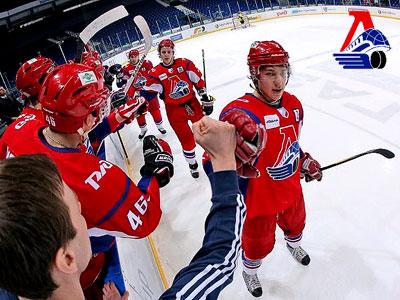 """Итоги сезона ВХЛ. """"Локомотив"""""""