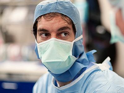 Доктор По