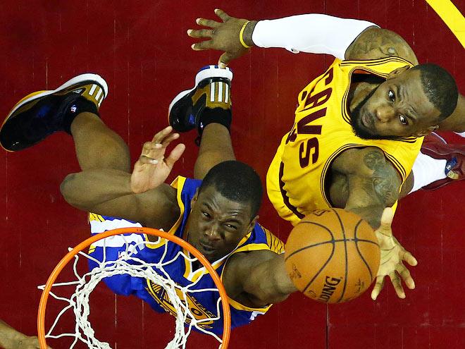 Ставки на пятый матч финала плей-офф НБА