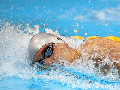 Обзор 5-го дня чемпионата России по плаванию