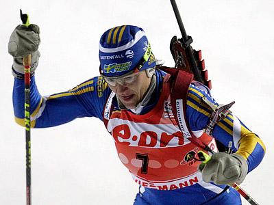 Зидек побеждает и без Олофссон