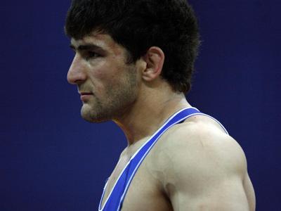 Аниуар Гедуев