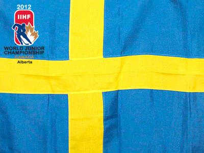 Представляем соперника. Швеция