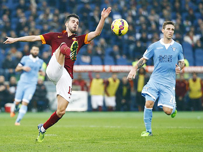 Прогноз ставок на матч «Лацио» - «Рома»