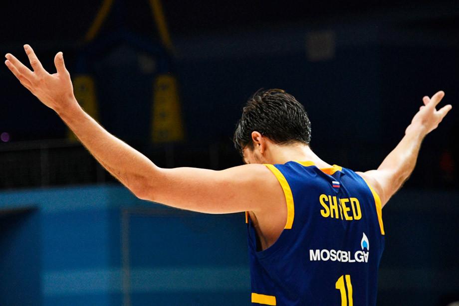 Шведу – 30. Что вы знаете о лучшем баскетболисте России?
