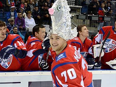 Егор Миловзоров