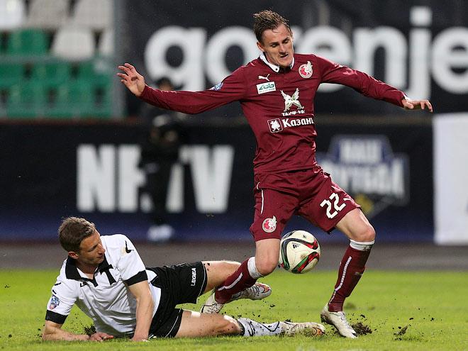 «Торпедо» - «Рубин». Обзор матча – 2:2