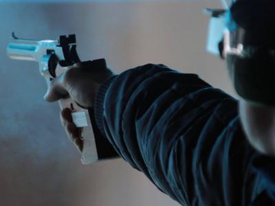 Обзор третьего и четвёртого дня чемпионата России по стрельбе