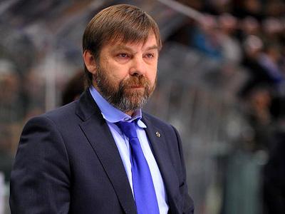 Знарок и Сумманен – о пятом матче финальной серии