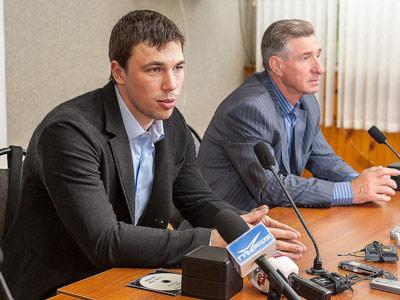 Тольяттинцы встретились с чемпионом мира Алексеем Емелиным